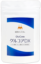 Dạng con nhộng DX glucore