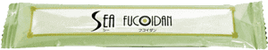 Stick type Sea Fucoidan