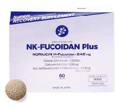 NK-FUCOIDAN Plus