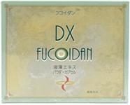 DX fucoidan capsule seafucoidan capsule