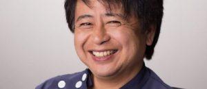 三浦先生インタビュー 【NO.1】