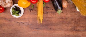 食材の組み合わせと健康