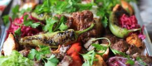 世界3大美食 トルコ料理に秘められた健康とは