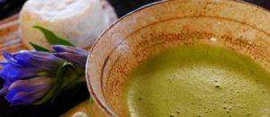 台湾の観光客が抹茶を爆買い!抹茶の効能効果とは