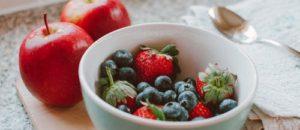 1月の旬な野菜と果物