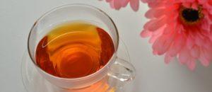 アフリカからの希少なお茶、ルイボスティー